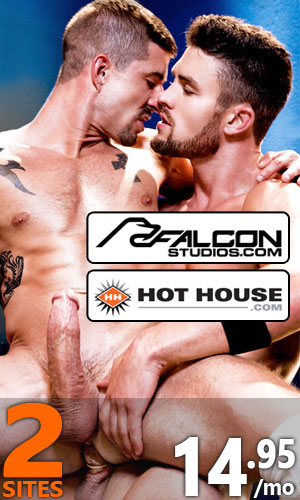 Falcon Studios and Hot House