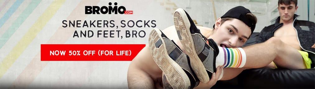 50% OFF at Bromo