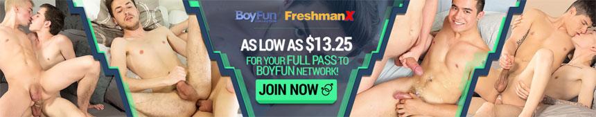 BoyFun twink porn