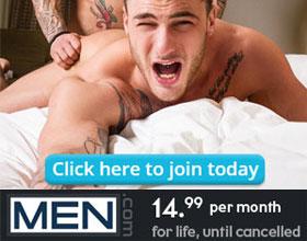 Men.com discount