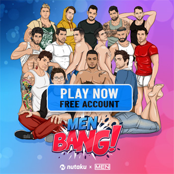 MEN Bang Gay Adult Game