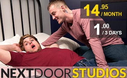 Next Door Studios discount