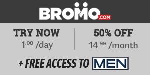Bromo discount