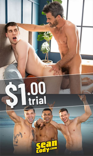 Sean Cody Trial Membership